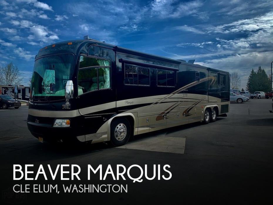 2006 Beaver Marquis Onyx IV