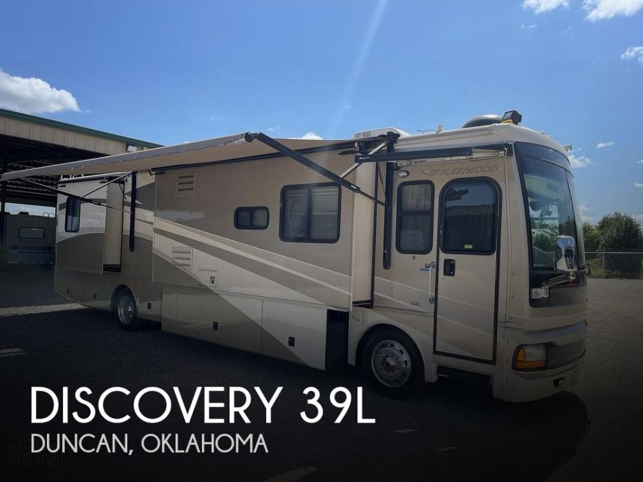 2006 Fleetwood Discovery 39L