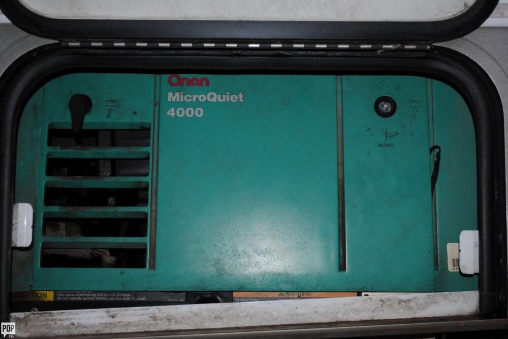 2006 Itasca Spirit IF331T, 20