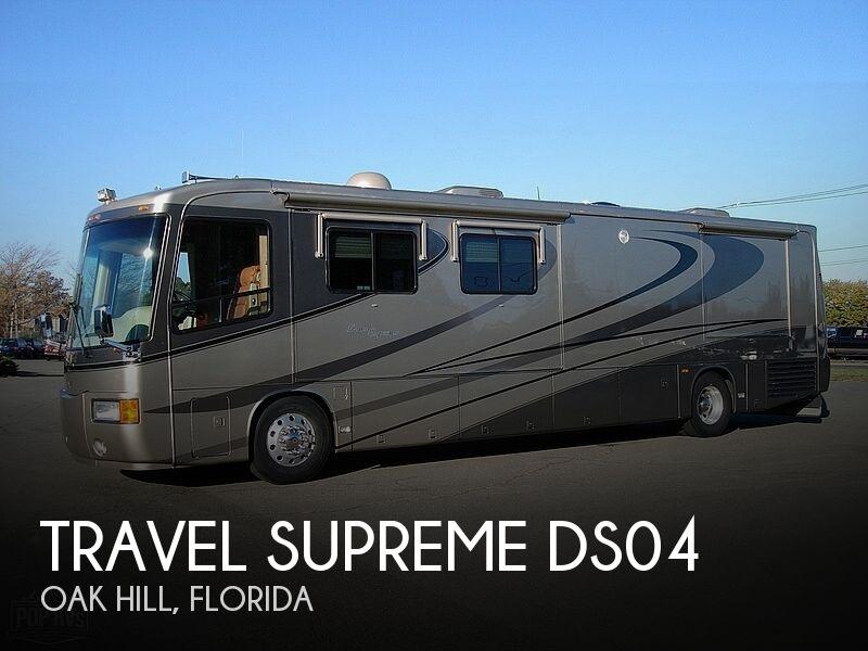 2004 Travel Supreme Travel Supreme 40DS04