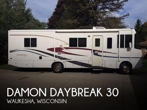2003 Damon Daybreak 30