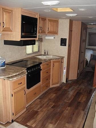2010 Thor Motor Coach Hurricane Four Winds