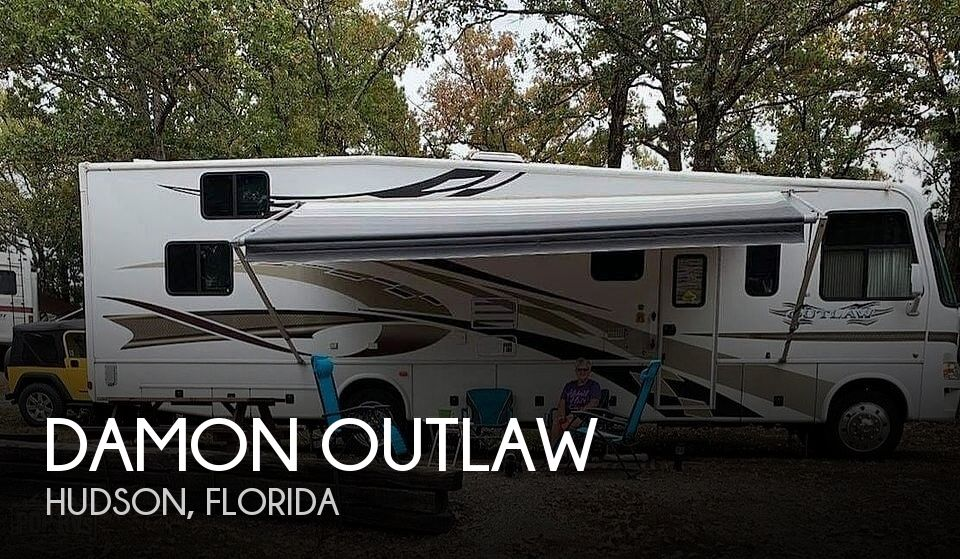 2008 Damon Outlaw 3611