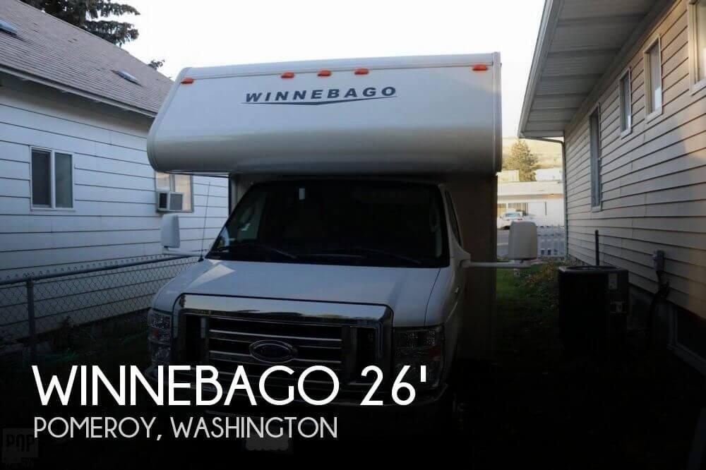 2017 Winnebago Winnebago 25B Minnie Winnie