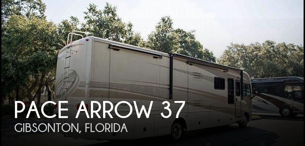 2005 Fleetwood Pace Arrow 37C