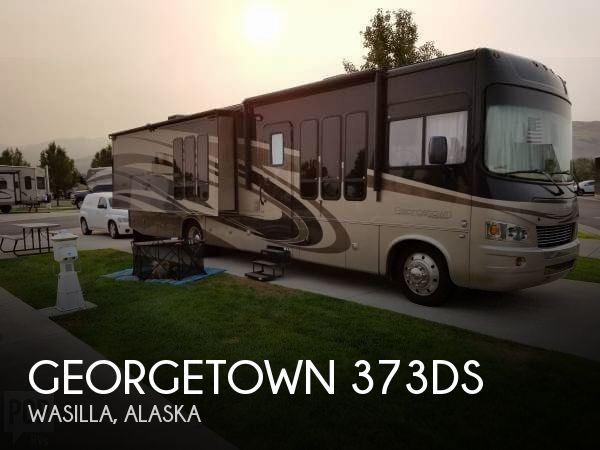 2011 Forest River Georgetown 373DS