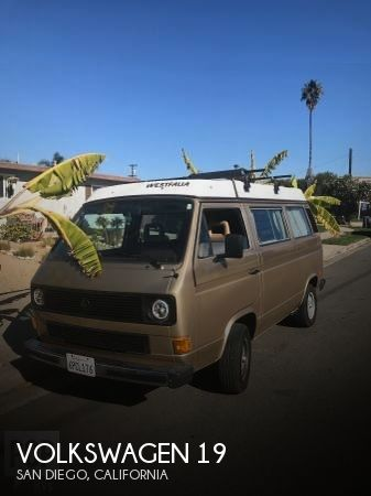 Vanagon Rvs For Sale
