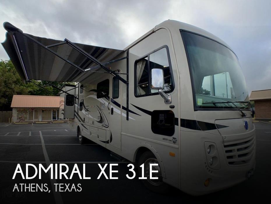 2018 Holiday Rambler Admiral XE 31E