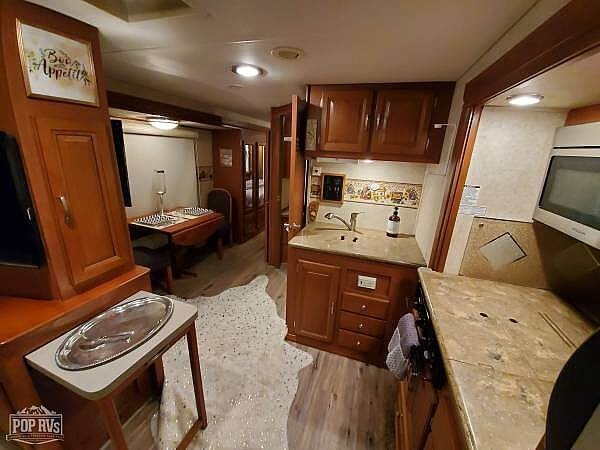 2012 Forest River Georgetown 37DS