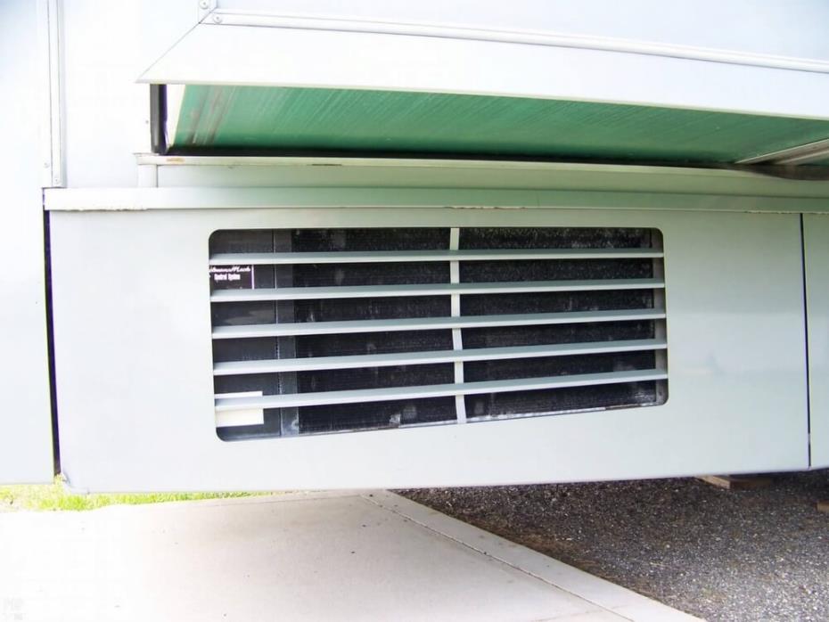 2004 Itasca Suncruiser 38R, 11