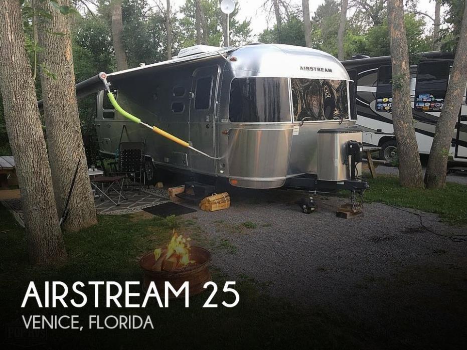 2016 Airstream Airstream 25