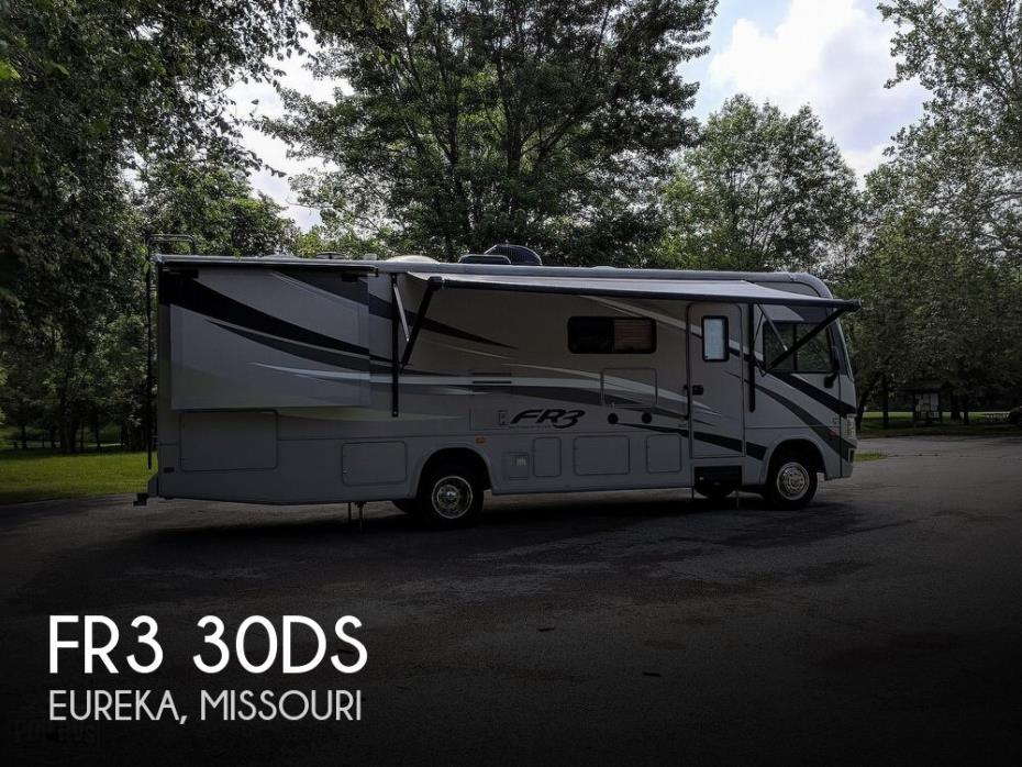 2015 Forest River FR3 30DS