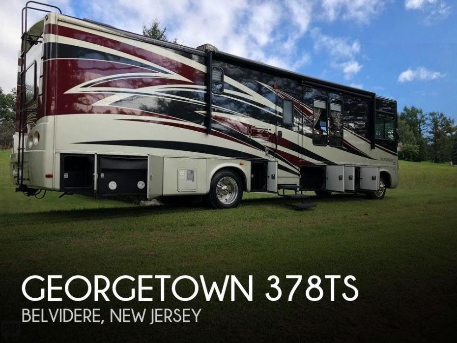 2012 Forest River Georgetown 378TS