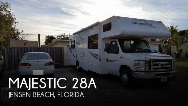 2013 Four Winds 31a Rvs For Sale