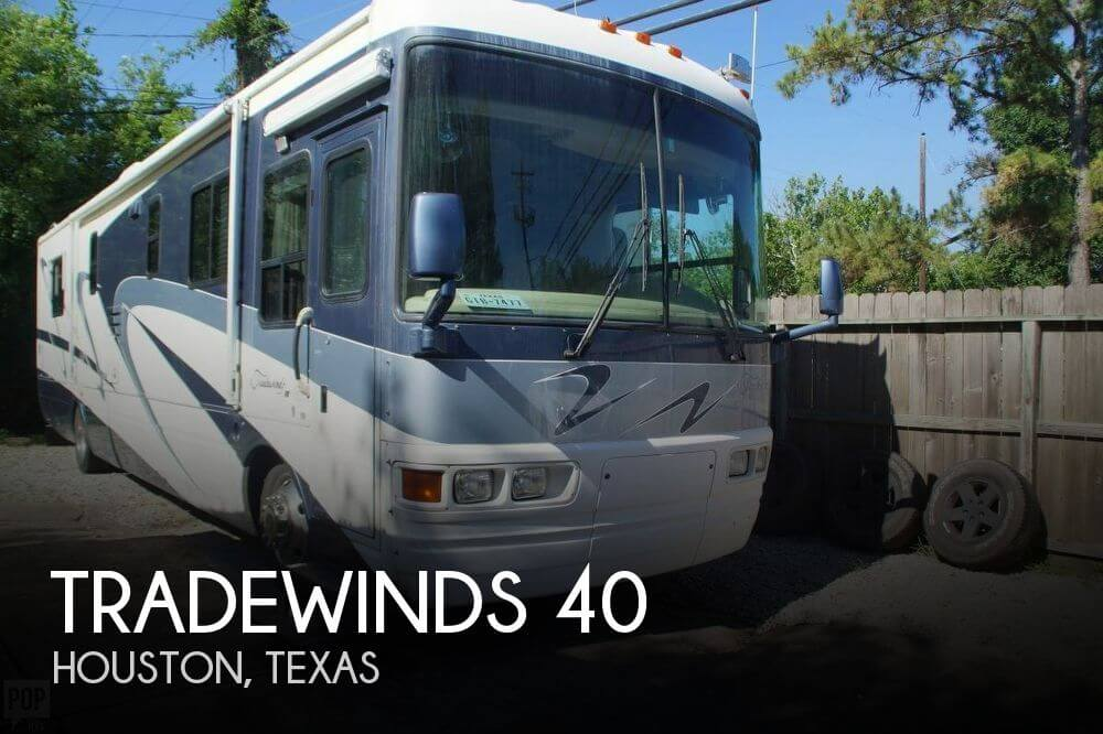 2003 National RV Tradewinds 395LE