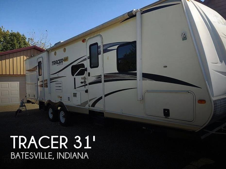 2013 Forest River Tracer Ultralite Executive 3150