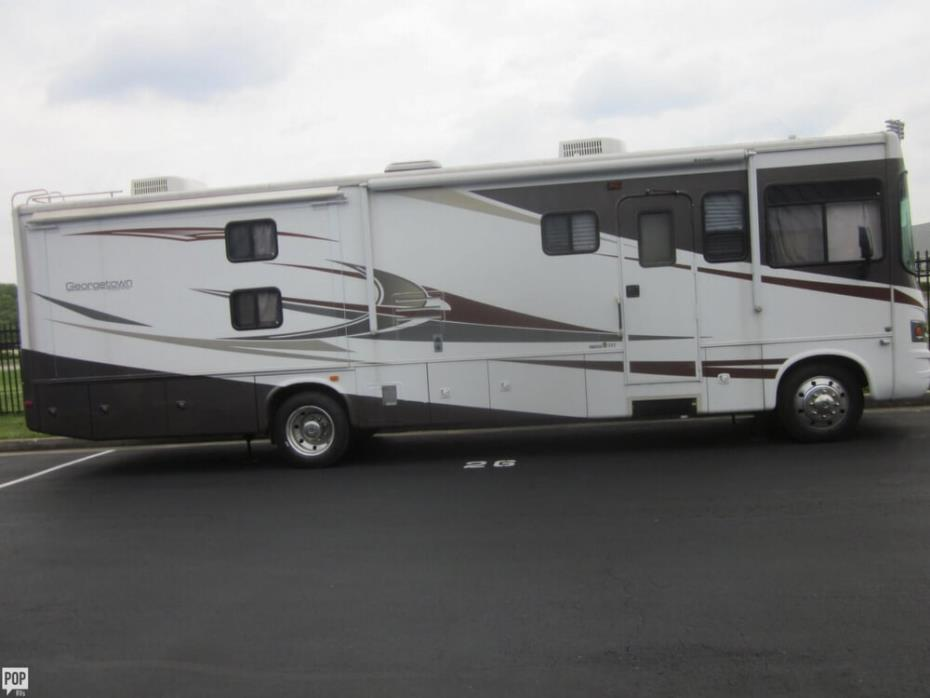 2009 Forest River Georgetown 350 TS, 1
