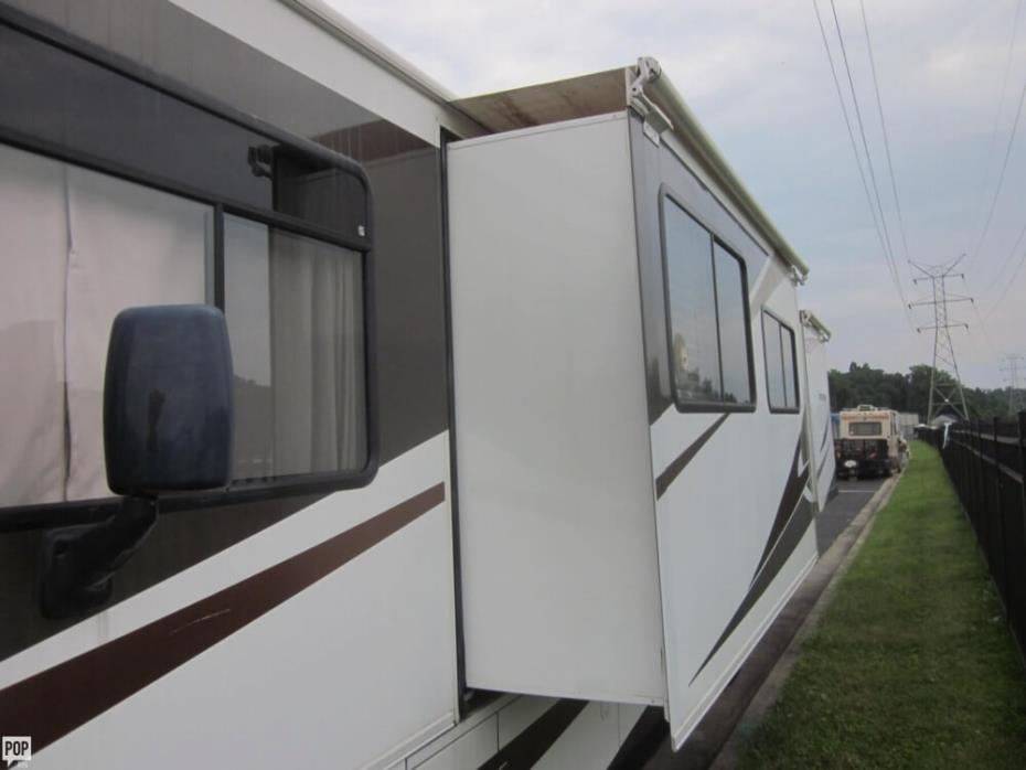 2009 Forest River Georgetown 350 TS, 23