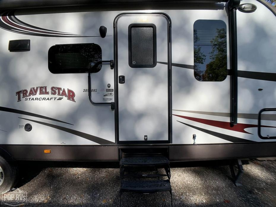 2015 Starcraft Travel Star 309BHS