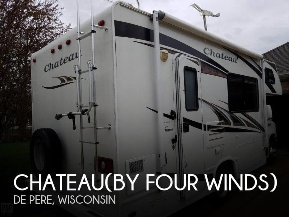 2011 Four Winds Chateau 21RB