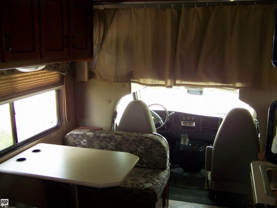 2012 Forest River Forest River SUNSEEKER, 8