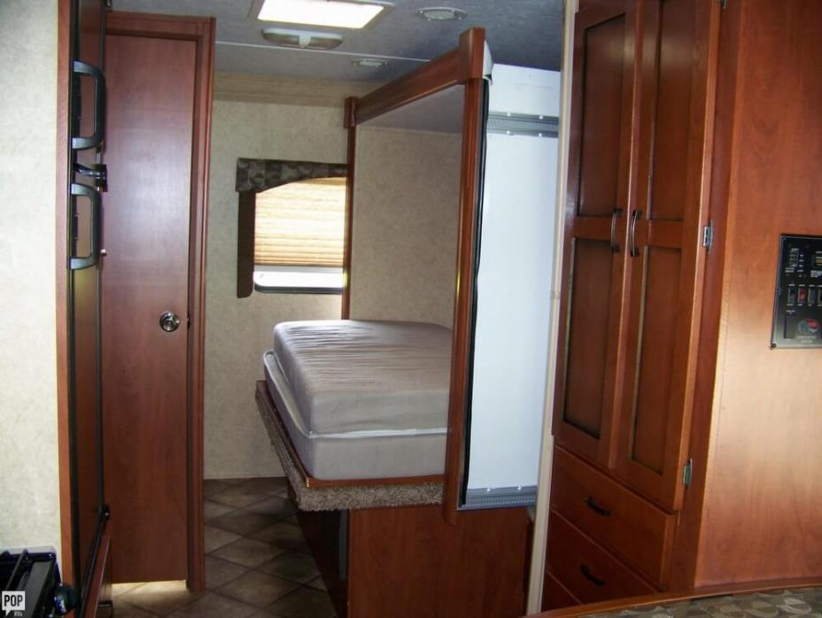 2012 Forest River Forest River SUNSEEKER, 7