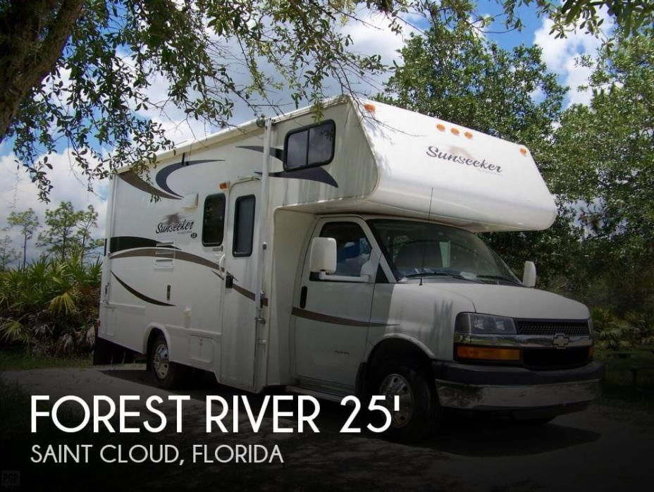 2012 Forest River Forest River SUNSEEKER