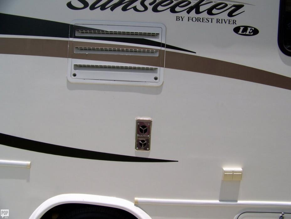 2012 Forest River Forest River SUNSEEKER, 20