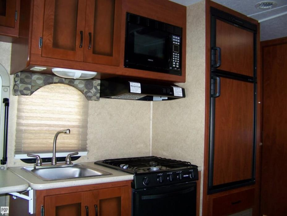 2012 Forest River Forest River SUNSEEKER, 9