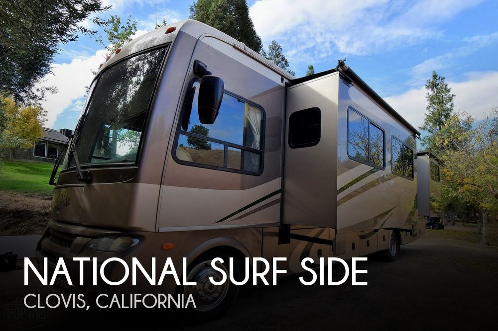 2007 National Surf Side 34E