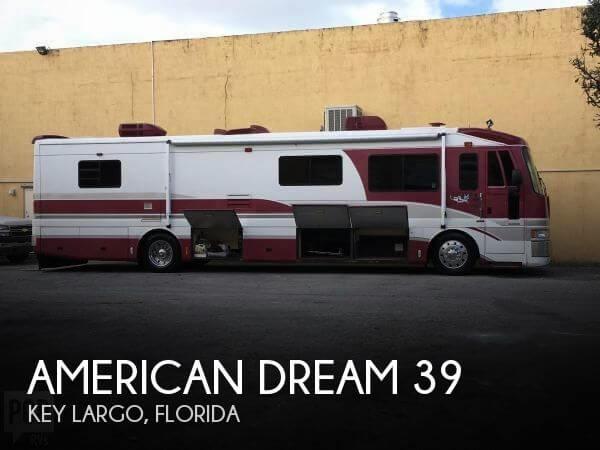 1995 American Coach American Dream 39