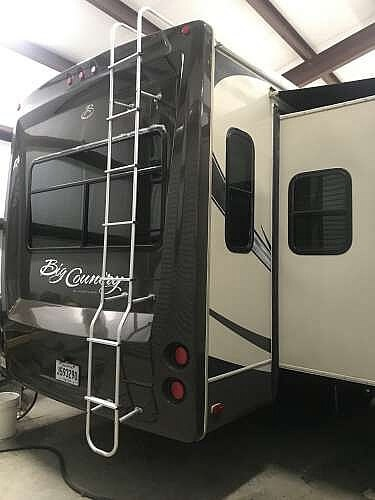 2014 Heartland Big Country Big Country 3251TS