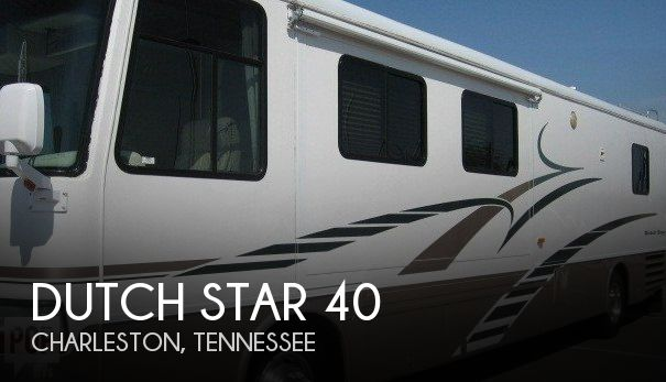 2001 Newmar Dutch Star 40