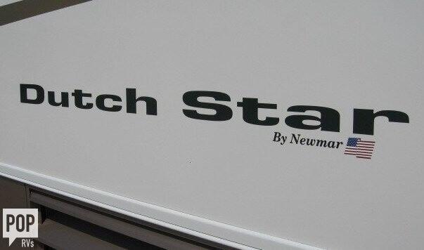 2001 Newmar Dutch Star 40, 10