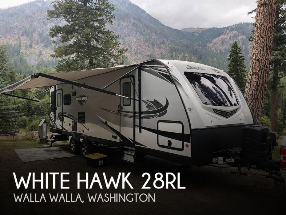 2019 Jayco White Hawk 28RL