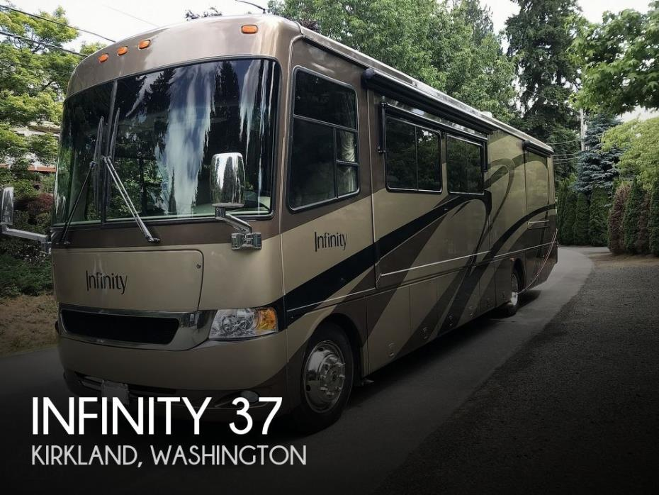 2004 Four Winds Infinity 35F