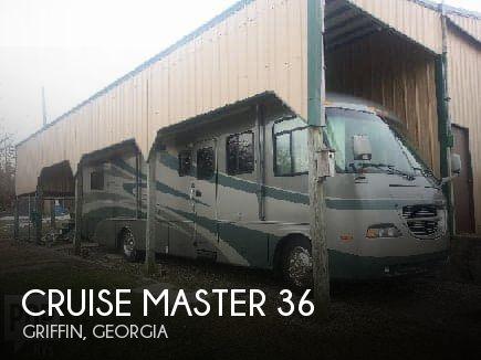 2004 Georgie Boy Cruise Master 3600DS