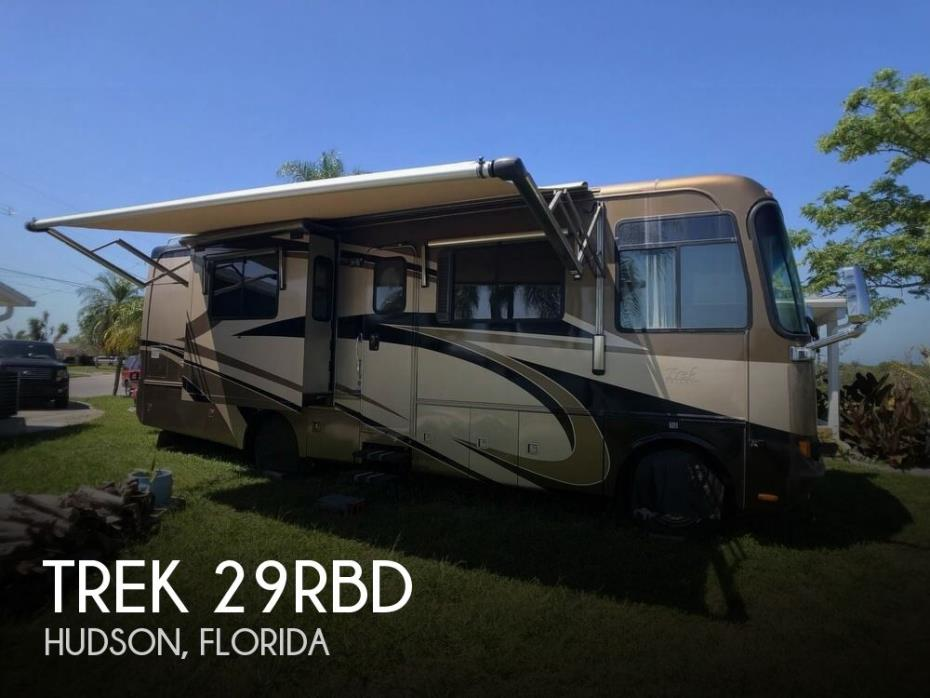 2006 Safari Trek 29RBD
