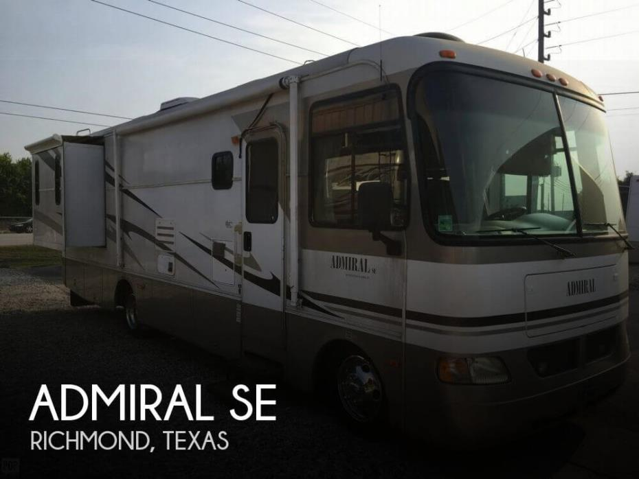 2004 Holiday Rambler Admiral SE