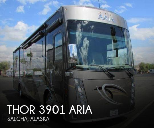 2018 Thor Motor Coach Thor Motor Coach Aria 3901