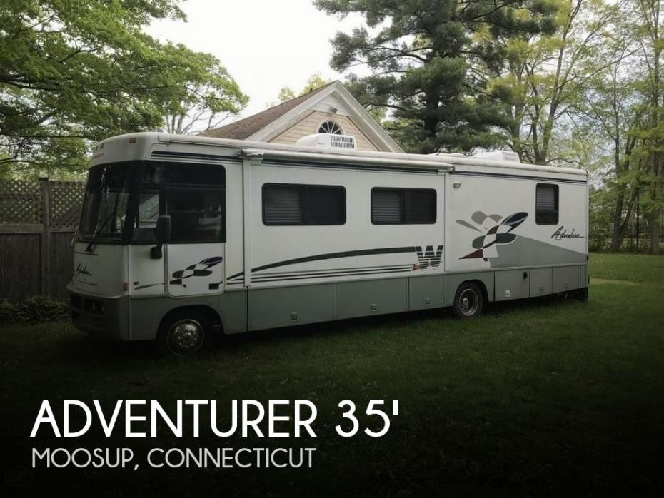 1999 Winnebago Adventurer 35C