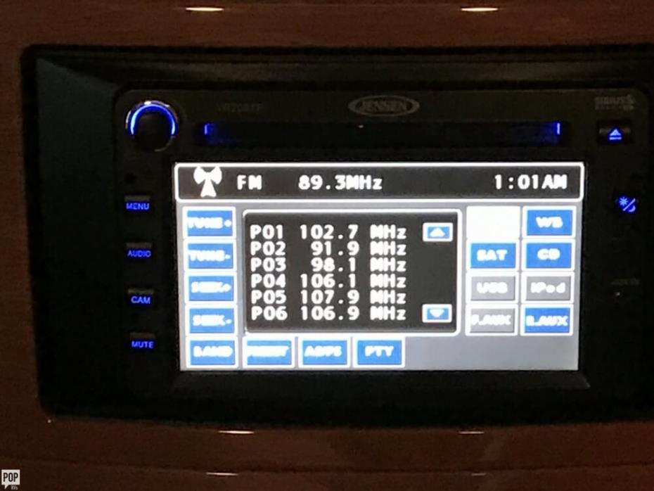 2012 Itasca Navion IQ 24G, 5