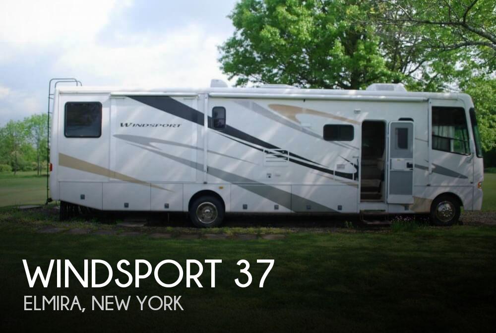 2006 Thor Motor Coach Windsport 36E
