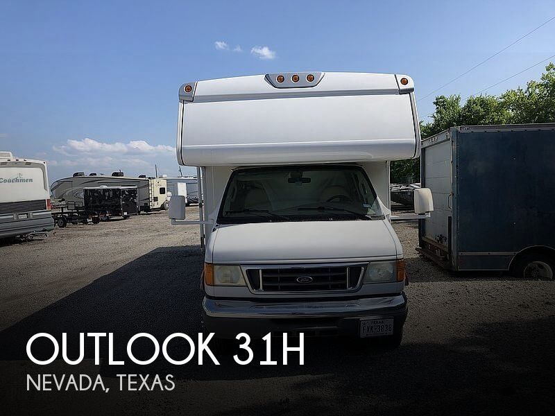 2007 Winnebago Outlook 31H