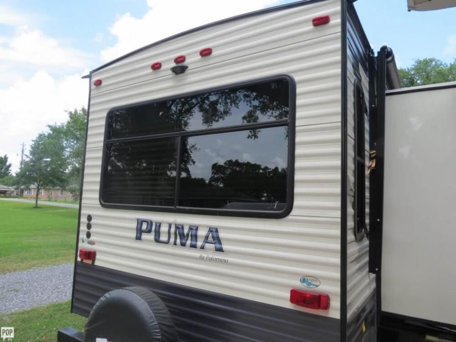 2017 Palomino Puma 30RLIS, 3