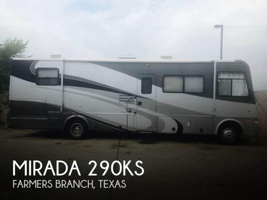 2007 Coachmen Mirada 290KS