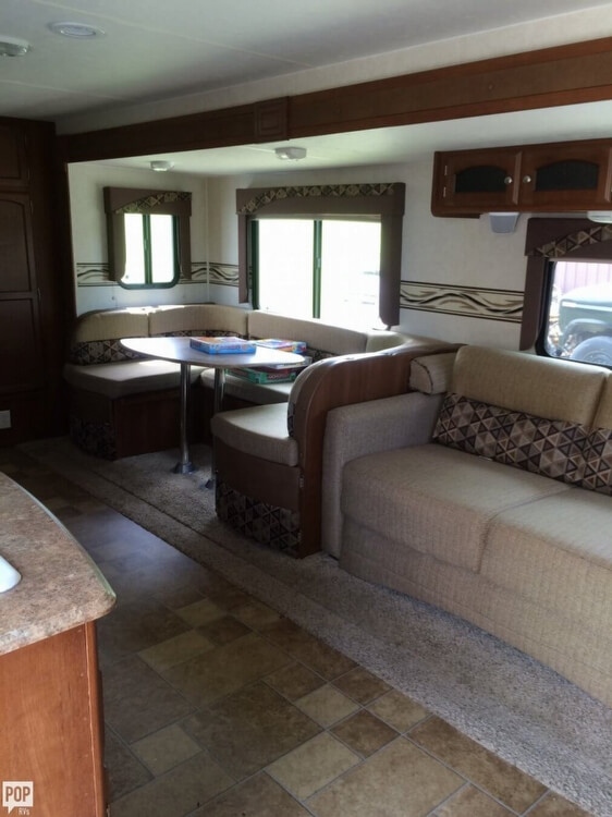 2013 Coachmen Freedom Express 29, 4