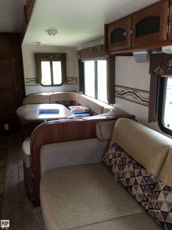 2013 Coachmen Freedom Express 29, 5