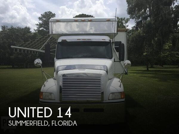 2008 United TS14