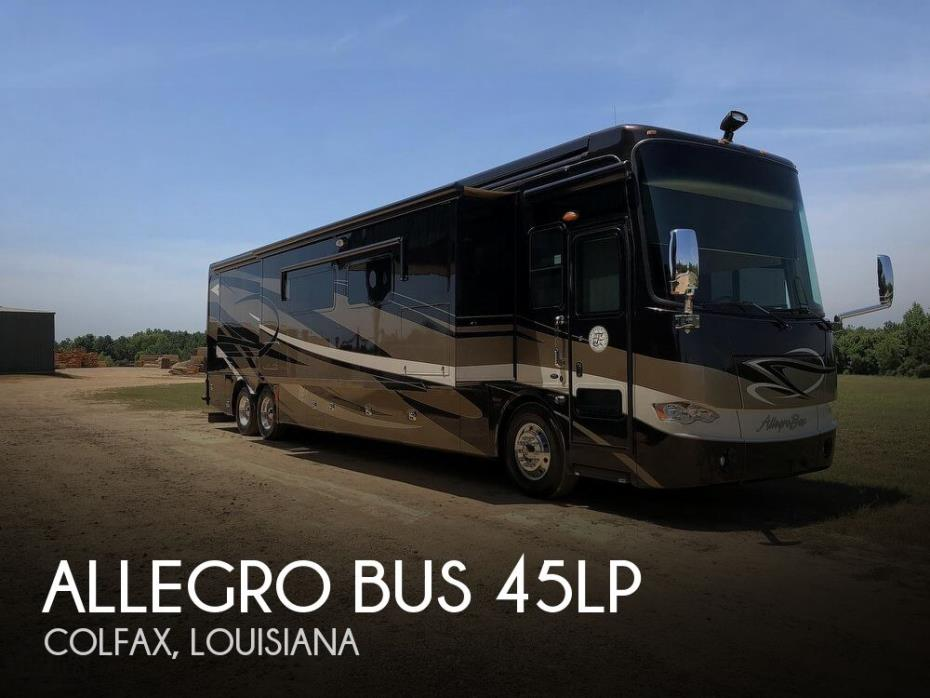 2013 Tiffin Allegro Bus 45LP